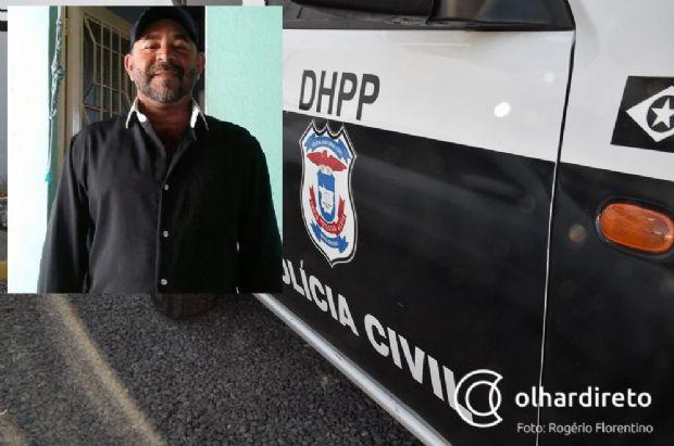 Empresário luta com ladrão, é atingido com três disparos e morre em hospital particular de Cuiabá