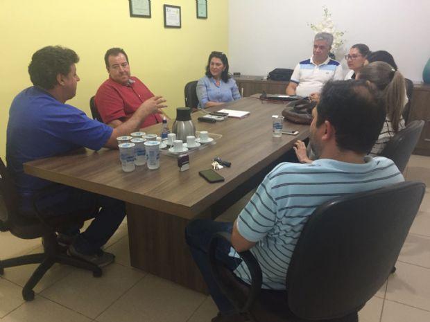 Prefeita pede compreensão e médicos garantem que não irão suspender partos no Hospital Santo Antônio