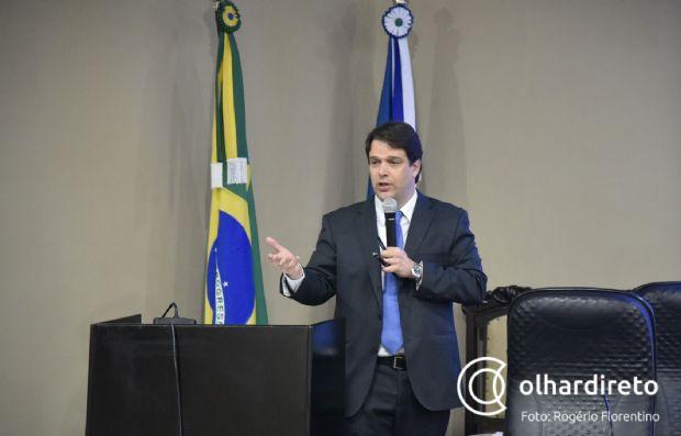 Gustavo de Oliveira: Sefaz repassa em julho R$ 213 milhões aos municípios mato-grossenses