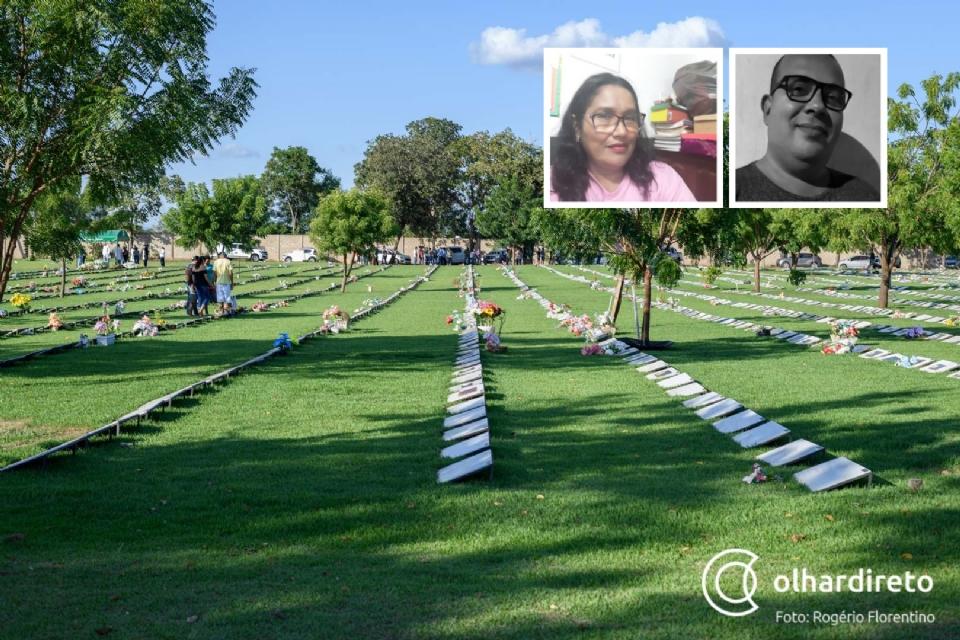 Servidor da Sema e professora da rede municipal são vítimas da Covid-19 em Mato Grosso
