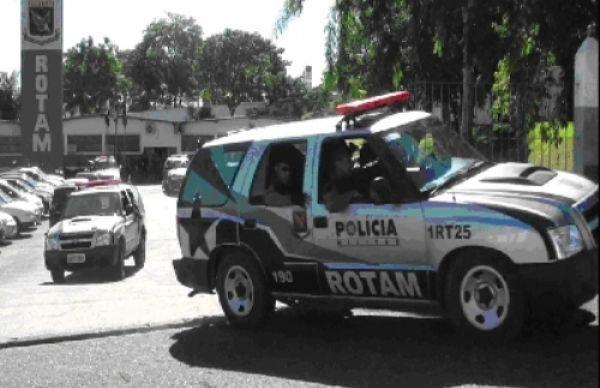 19f7cb19df9 Rotam prende suspeitos de assalto a joalheria de Cuiabá    Notícias ...