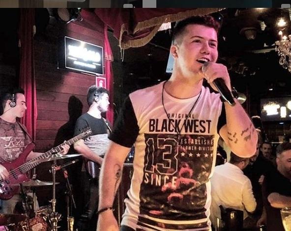 Família de cantor atropelado pede orações e diz que ele segue em 'plena recuperação'