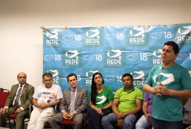 Rede lança ex-superintendente da PRF como pré-candidato ao governo