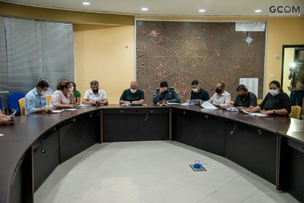 Rondonópolis, Primavera e Sinop deixam 'risco muito alto' e podem suspender quarentena