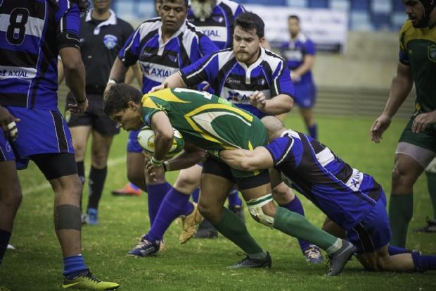 Cuiabá sediará grandes eventos de Rugby em outubro e novembro
