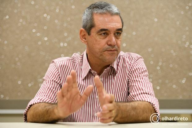 'Acredito que os dois virão para nosso grupo', diz Rui Prado sobre Selma e Sachetti