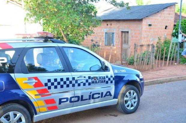 Homem é morto a pauladas dentro de residência em Mato Grosso