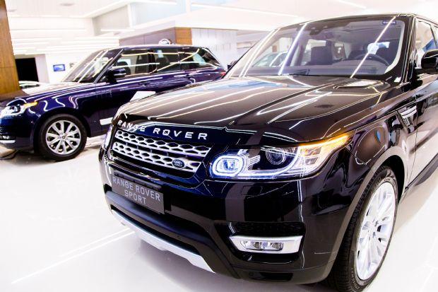 Concessionária Saga Jaguar Land Rover investe em padrões internacionais para serviço pós-venda