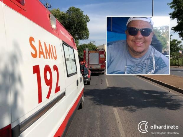 Paciente com obesidade mórbida morre à espera de ambulância que o comportasse em Cuiabá