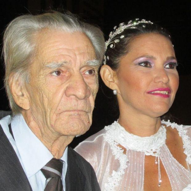 Samuel Levy tinha 86 anos e faleceu vítima de câncer de próstata