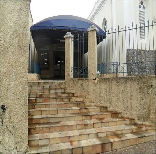 Prefeitura de Cuiabá firma contrato de R$ 322,5 mil e garante sobrevida da Santa Casa da Misericórdia