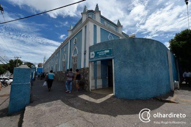 Ministério da Saúde confirma que Santa Casa não poderia receber repasse de R$ 12 milhões