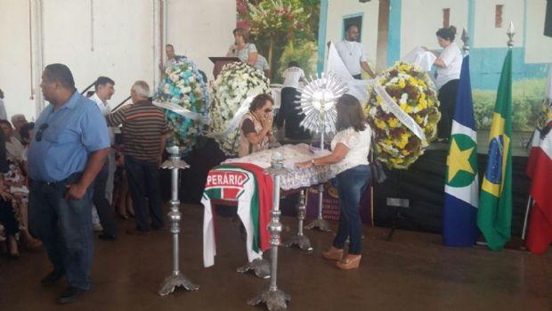 No adeus a Sarita Baracat, parentes e amigos destacam pioneirismo, coragem e amor por política e educação
