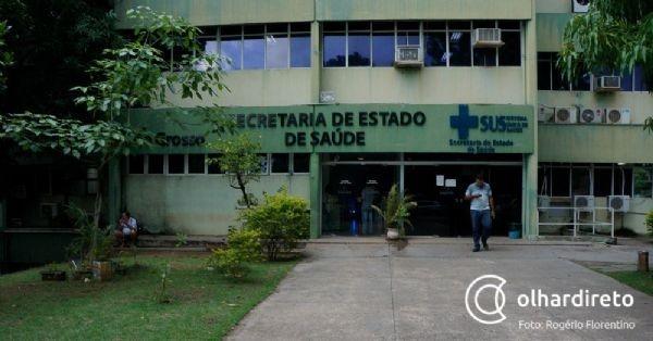 Registro de infecção por sífilis reduz em 17% em Mato Grosso