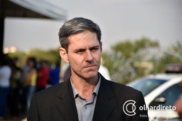 Secretário aceita oferta de juíza e aeronave de Silval Barbosa será usada pelo Estado em operações