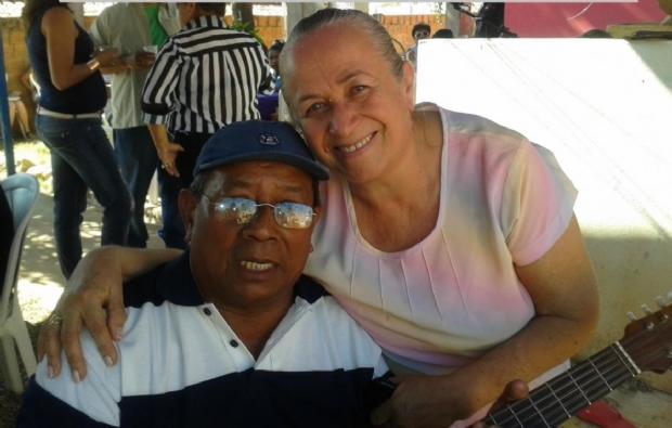 Ex-vereadora morre um dia após o marido, ambos por complicações da Covid-19