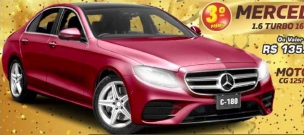Polícia Militar recupera Mercedes Benz avaliada em R$ 200 mil furtada de sede do MT CAP