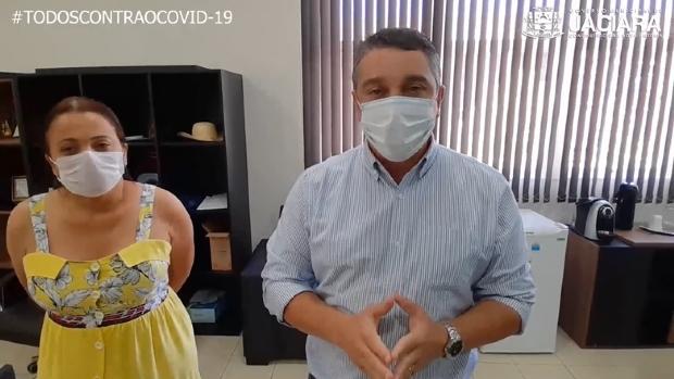 Mais um município de Mato Grosso confirma primeiro caso de Covid-19