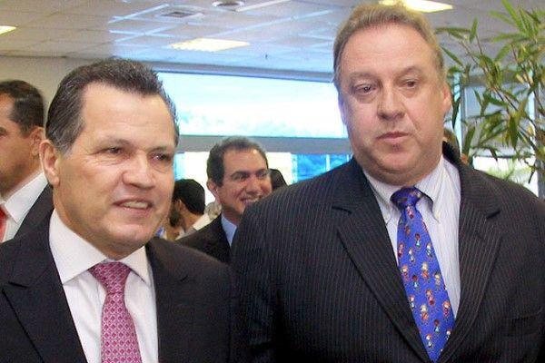 Ex-líder do governo e deputado extorquiram Silval para aprovar contas de sua gestão