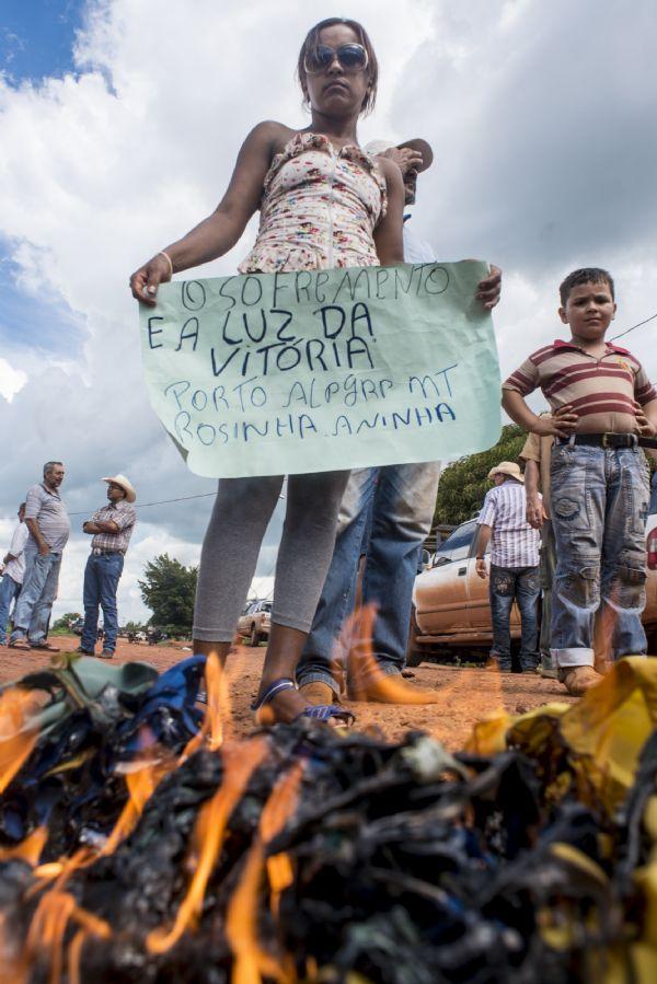Crise em Suiá Missú gera intrigas, novos processos judiciais, inquéritos e ódio