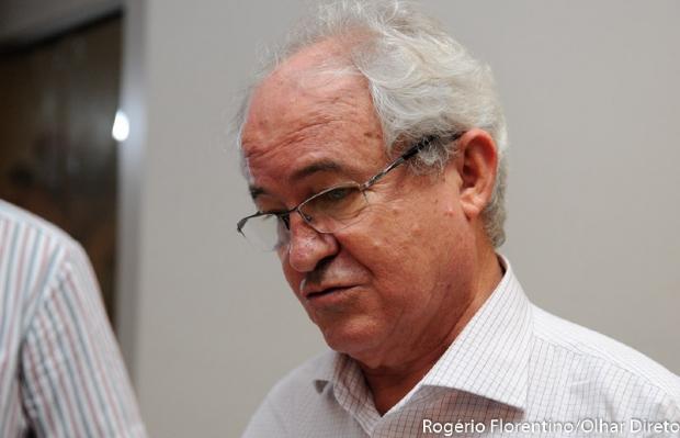 Sachetti diz que só deixará grupo de Mendes se todas as possibilidades de aliança se esgotarem