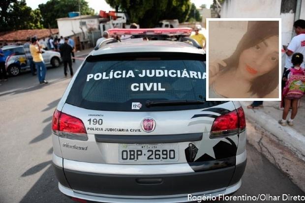 Travesti é morta a tiros no meio da rua durante madrugada