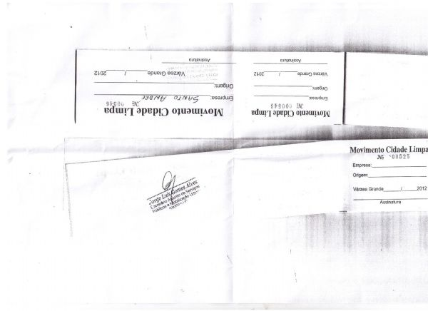 Vereador denuncia suposto esquema de corrupção em prefeitura de MT