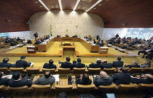 STF retoma julgamento do mensalão; acompanhe os votos dos ministros