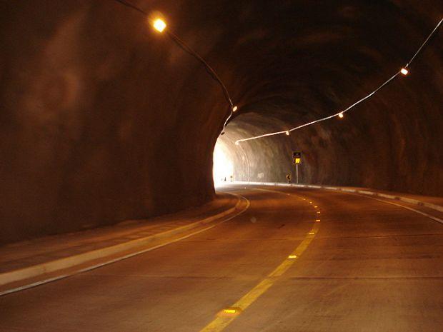 Wilson e Emanuel discutem abertura de túnel entre Consil e Araés
