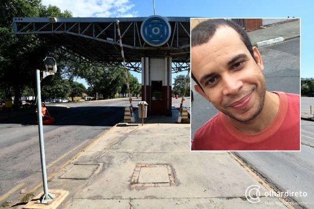 Estudante da UFMT desaparece após sair para pegar carona em rodovia