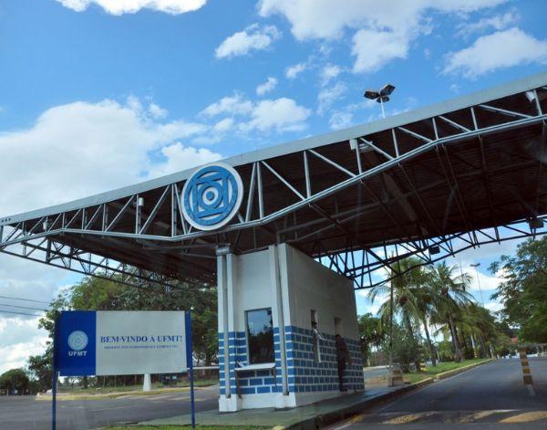 Trio que atacou e roubou estudante dentro de campus da UFMT é preso em ação da Polícia Civil