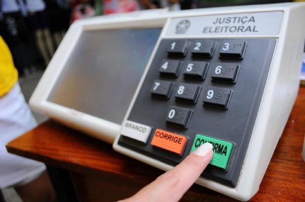 Veja lista dos candidatos menos votados nas eleições de Mato Grosso