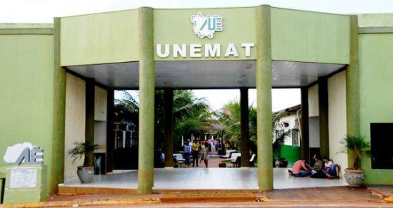 Unemat abre vestibular específico para 400 vagas com ingresso em 2017