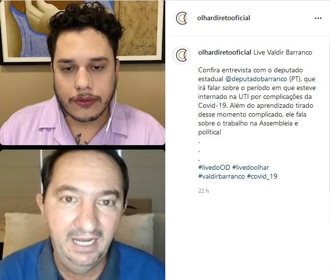 'Se Mauro virar as costas à decisão, pode voltar pra casa', diz Barranco sobre plebiscito dos modais na Capital