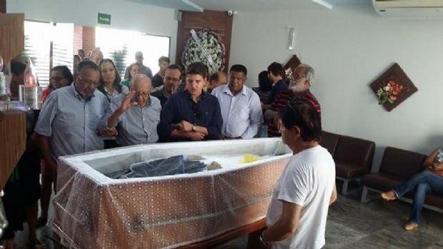 Adeus a Jorge Moreno tem ênfase ao seu carisma, paixão por Cuiabá e capacidade rara de aproximar adversários