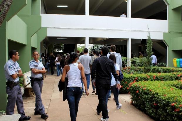 Inscrições para vestibular da Unemat abrem na próxima segunda-feira com 3.020 vagas