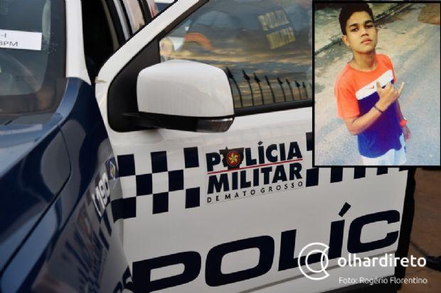 Garoto de 16 anos tenta impedir assalto em clube da PRF e morre com tiro na cabeça
