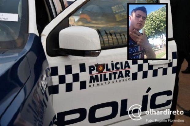 Após prisão de três policiais militares por homicídio, família cobra: