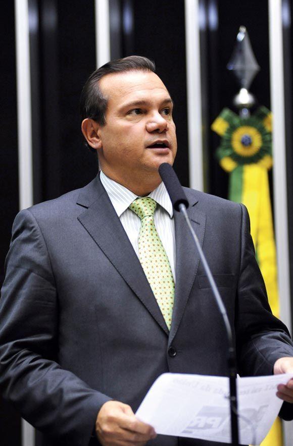 Wellington Fagundes assume vanguarda no diálogo dos interesses de Mato Grosso, em Brasília