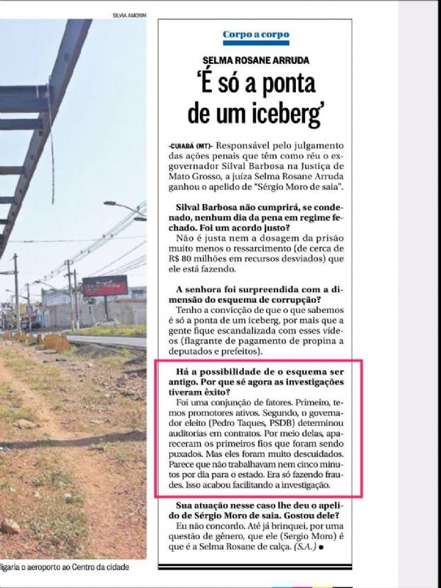 Deu n'O Globo II