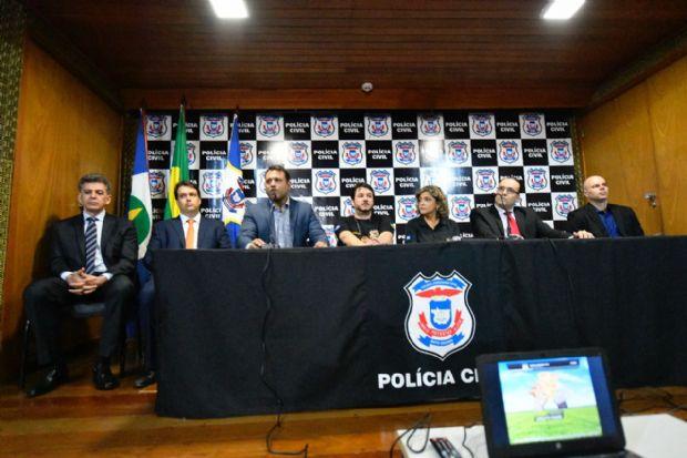 Justiça bloqueia R$ 1 bilhão nas contas de grupo que sonegava imposto na venda de grãos;  fotos