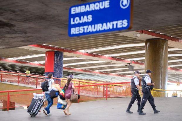Governo lança linha que liga Cuiabá a Rondonópolis e Alta Floresta com valores reduzidos