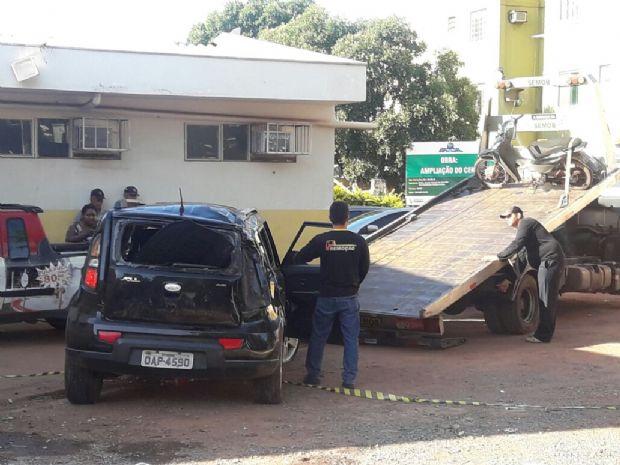 Motorista que atropelou e matou idoso na porta de policlínica ingeriu bebida alcoólica e não tem CNH