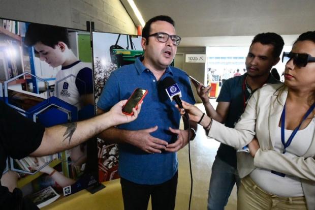 Marrafon prega união com PSDB, mas avisa que PPS está de portas abertas para receber Taques
