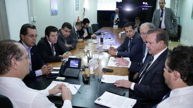 Santa Casa de Cuiabá recebe R$10,5 milhões após articulação da bancada federal