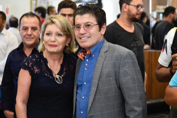 Selma se lança ao Senado pelo partido de Galli e Bolsonaro e revela impotência como juíza