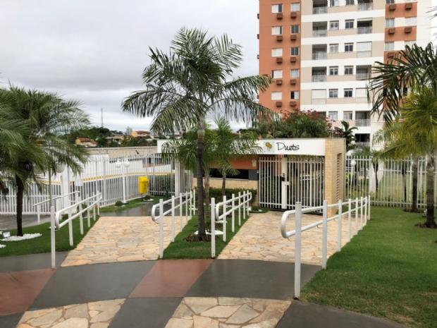 Idosa morre após queda de prédio no bairro Bosque da Saúde