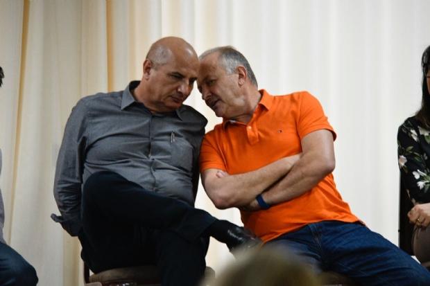 Sob reclamação de ala do partido, PDT define Pivetta como vice de Mauro Mendes
