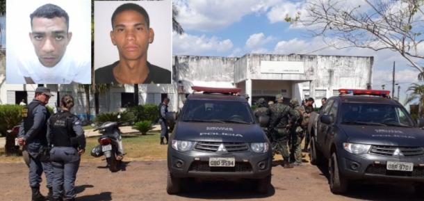 Criminosos que tentaram assaltar Banco do Brasil são mortos em confronto com o Bope