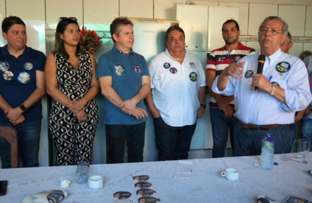 Ex-defensor de Taques, Fabris diz que Mauro Mendes vai reerguer economia em MT